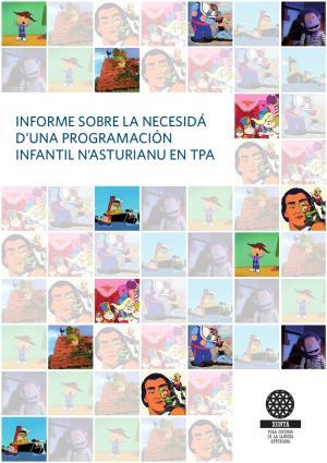 informe programación infantil